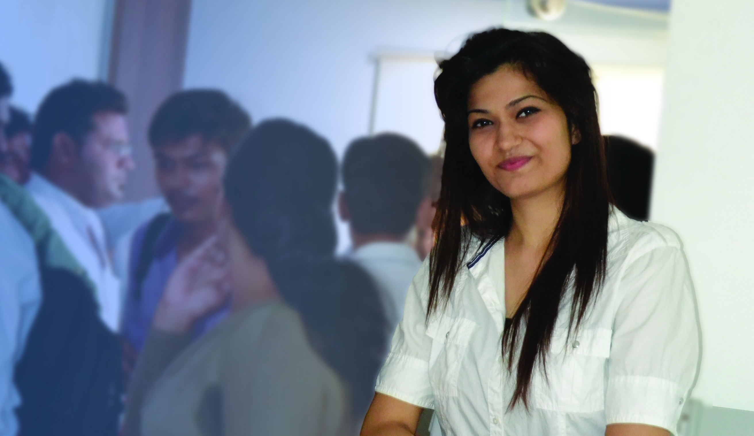 Anamika is a student of Narayana Business School, Ahmedabad