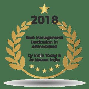 best management institute in ahmedabad