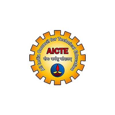 NBS Management Programs are Approved by AICTE - AICTE Logo