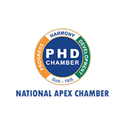 Narayana Business School in associated with PHD Chamber - Logo