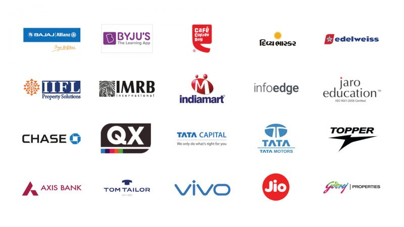 Top MBA College in Ahmedabad Gujarat - List of Recruiters