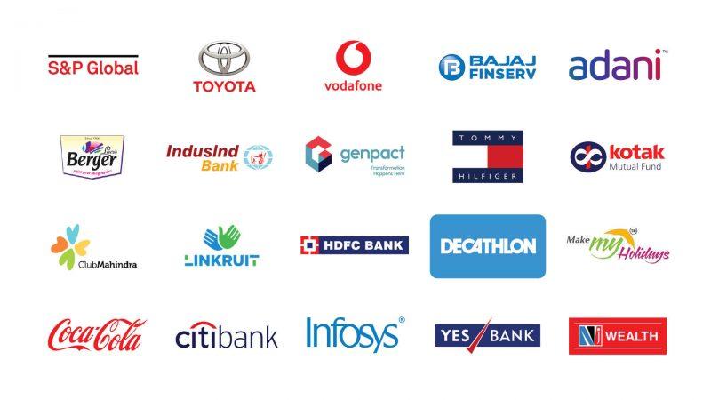 List of Top Recruiters at Narayana Business School Ahmedabad Gujarat