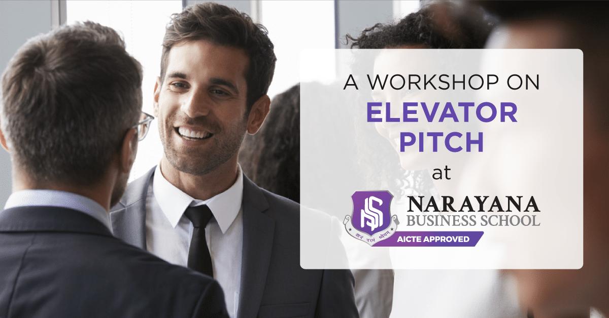 A-Workshop-on-elevetor-pitch