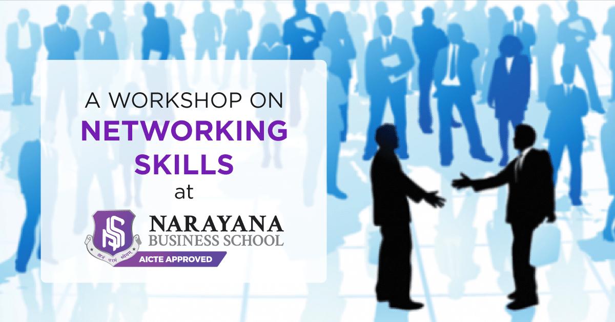 Networking Skills
